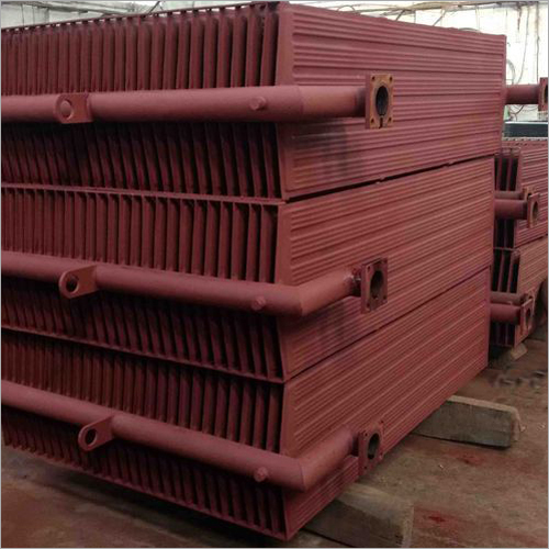 Tepl Flange Type Pressed Steel Radiators