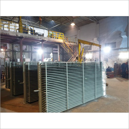 Power Transformer Radiators