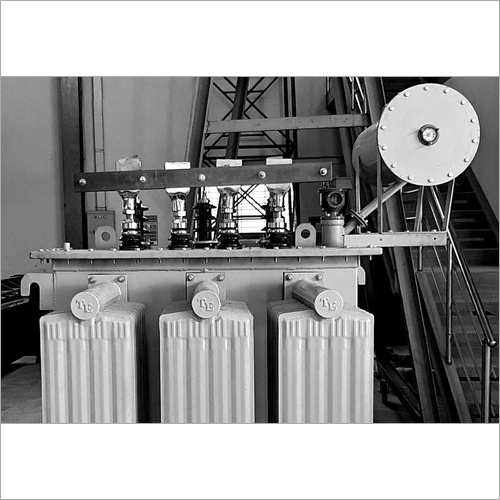 Industrial Transformer Radiators