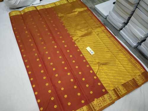 Pure silk sarees one warp