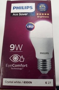 phillips 9w led bulb