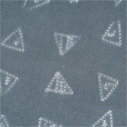 Cotton Shibori Print Fabric