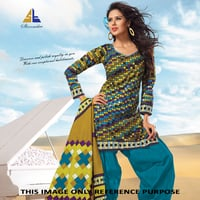 Simple Party Wear Salwar Suit