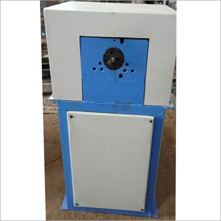 Shutter Spring Head Bending Machine