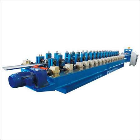 Tala Plate Bottom Roll Forming Machine