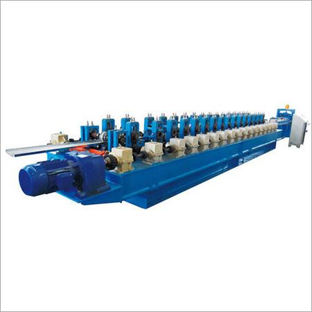 Tala Plate Bottom Roll Forming Machine