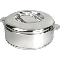 Casseroles Insulated SS - 5 ltr to 40 ltr