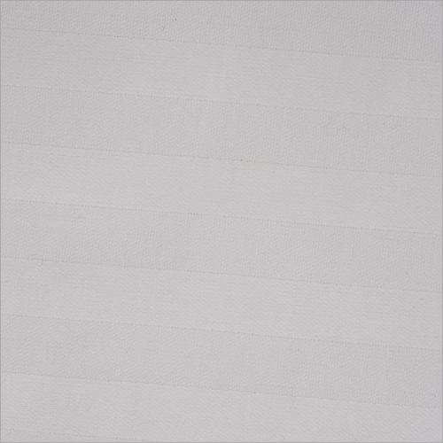 2.50 mtr Satin Stripe Fabric