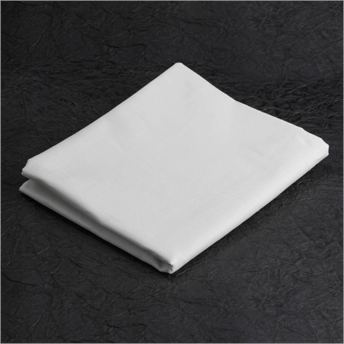 White Cambric Cotton Fabric
