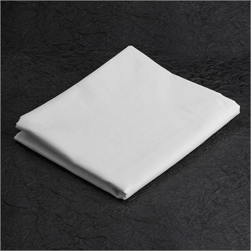 White Cambric Cotton Fabric
