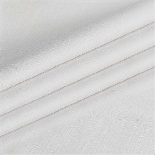 42 Mtr Rayon Slub Fabric