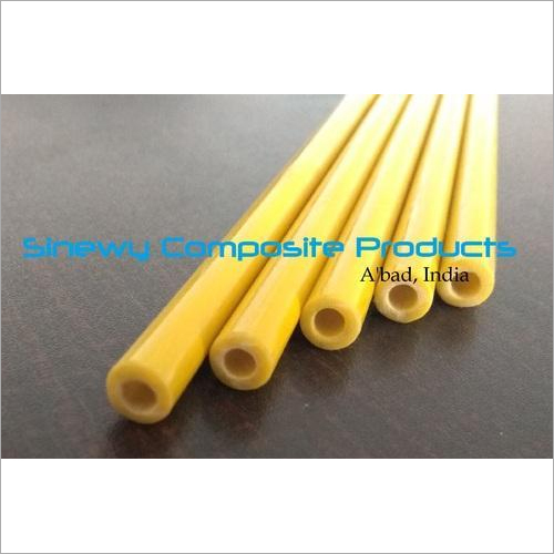 Industrial FRP Tent Pipe