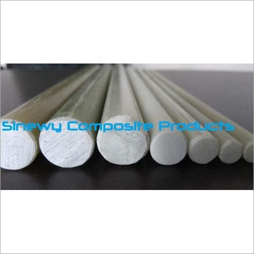FRP ECR Insulation Rod