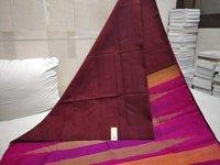 Pure silk dupion sarees