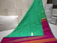 Pure silk dupion double warp