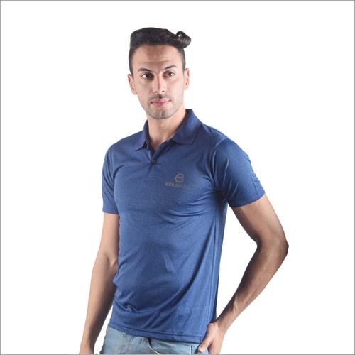 Mens Polo Neck T Shirts