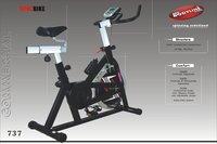 Indoor Cycling Bike