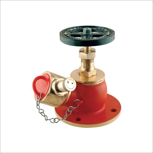 GM Fire Hydrant Valve
