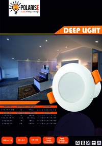 3W Deep Light