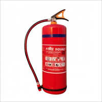 9 Ltr Stored Pressure Water Type Fire Extinguisher
