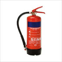9 Ltr Stored Pressure Mechanical Foam Fire Extinguisher