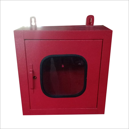 Fire Fighting Hose Box