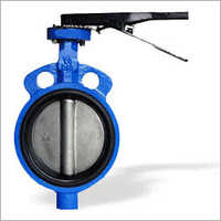 Industrail Butterfly Valve