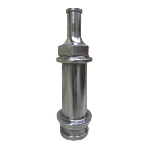 SS Branch Pipe Nozzle