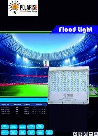 50W Lens Flood Light