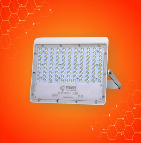 100W Lens Flood Light
