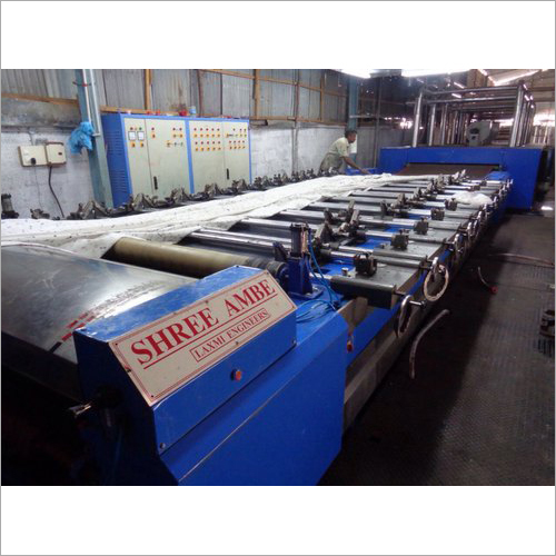 Saree Printing Machine