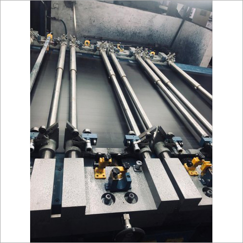 Woolen Blanket Printing Machine
