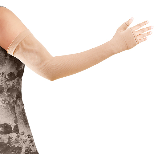 Medical Lymphoedema Arm Sleeve