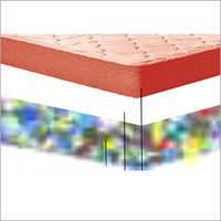5 inch High Density Premium Foam Mattress