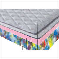 6 inch Quiliting Pure Foam Mattress