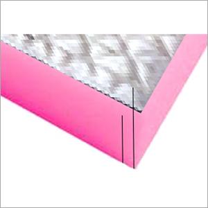 5 inch Non Woven Fabric  Foam Mattress