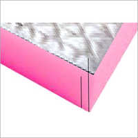 5 inch Non Woven Fabric  Foam Mattress