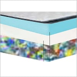 8 inch High Density Premium Foam Mattress