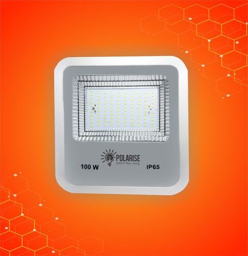 100W Slim Flood Light