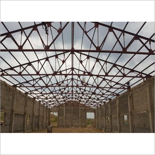 Structure Erection Work Services