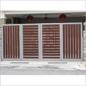 Sliding Main Door Gate