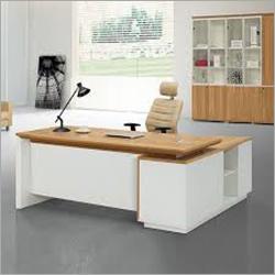 Office Boss Desk