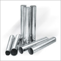 SS Round Pipes And Tubes
