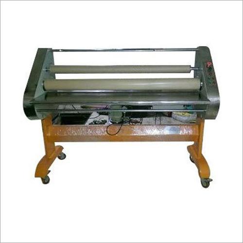 Eco Solvent Lamination Machine