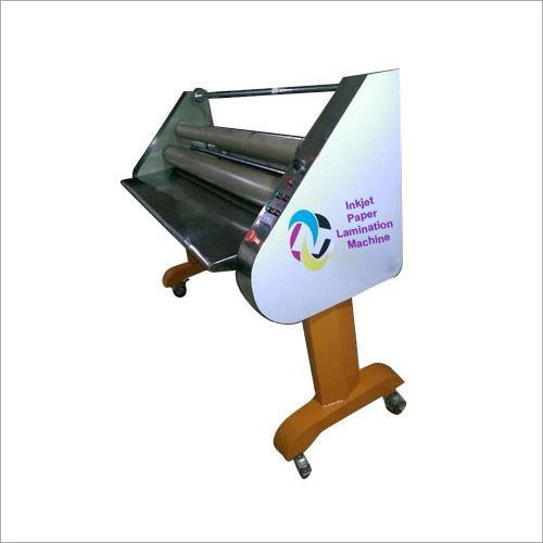 Inkjet Paper Lamination Machine