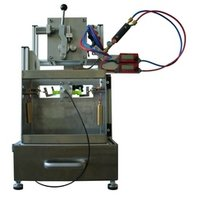 Molten Metal Testing Machine