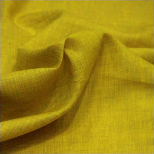Plain Linen Fabric Material