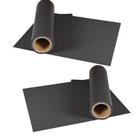 Rubber Magnet Sheets And Strips