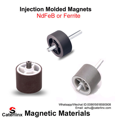 Injection Molded Magnets