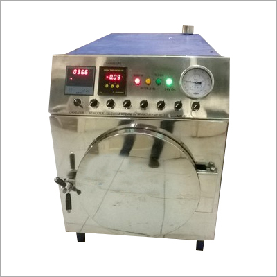 Industrial EO Gas Sterilizer